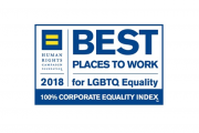 Reconocimiento del Corporate Equality Index Rights de EE.UU.
