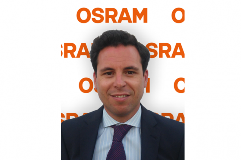 Así lo ha hecho público Isaac Carrasco, Head of Sales Field Automotive de Osrma en España.