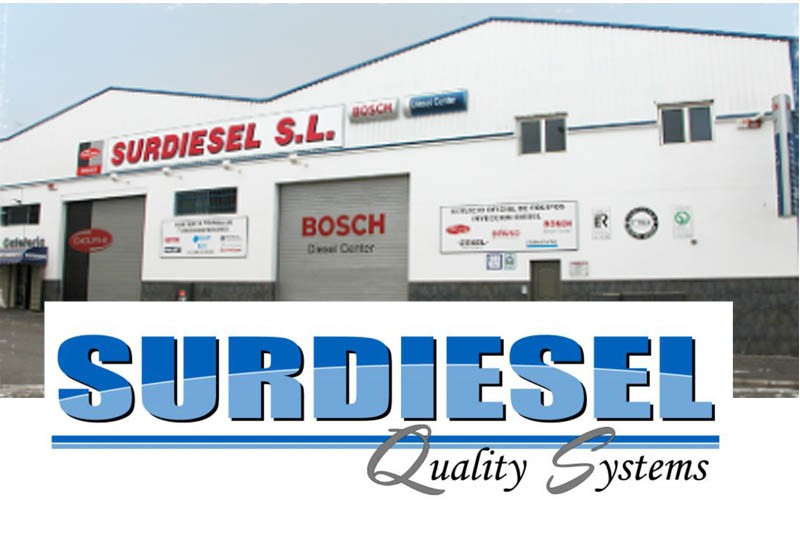 Surdiesel Quality Systems