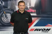 Dominic Clifford, nuevo director global de Avon Motorcycle