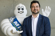 Miguel Pereda, nuevo director de ventas y marketing food & travel de Michelin España y Portugal